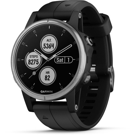 Garmin Fenix 5S Plus #1