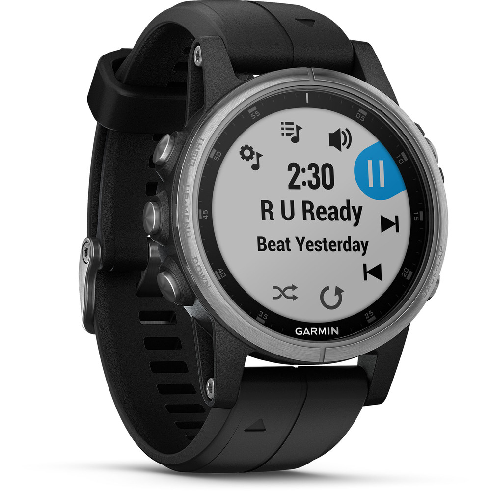Garmin Fenix 5S Plus #3