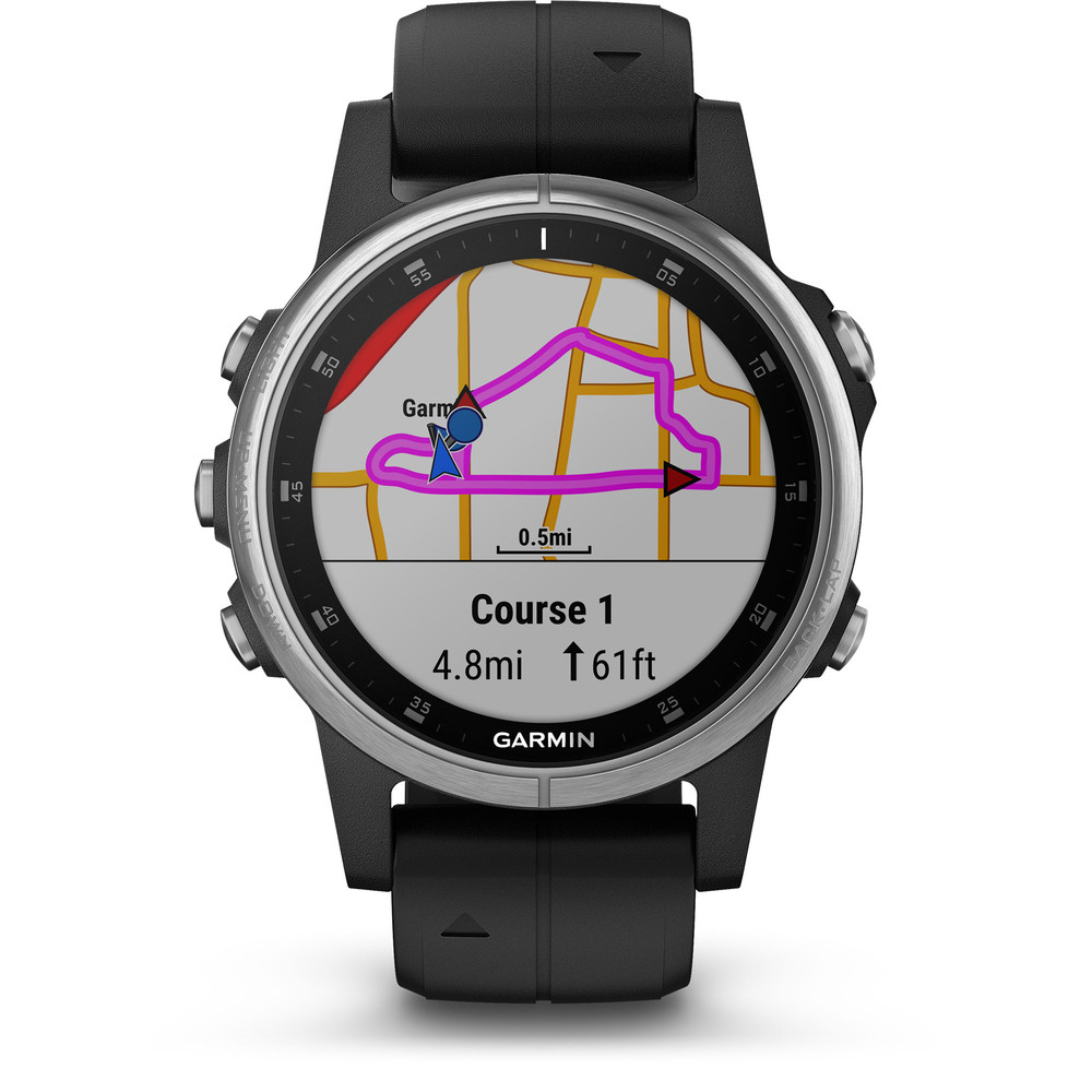 Garmin Fenix 5S Plus #4