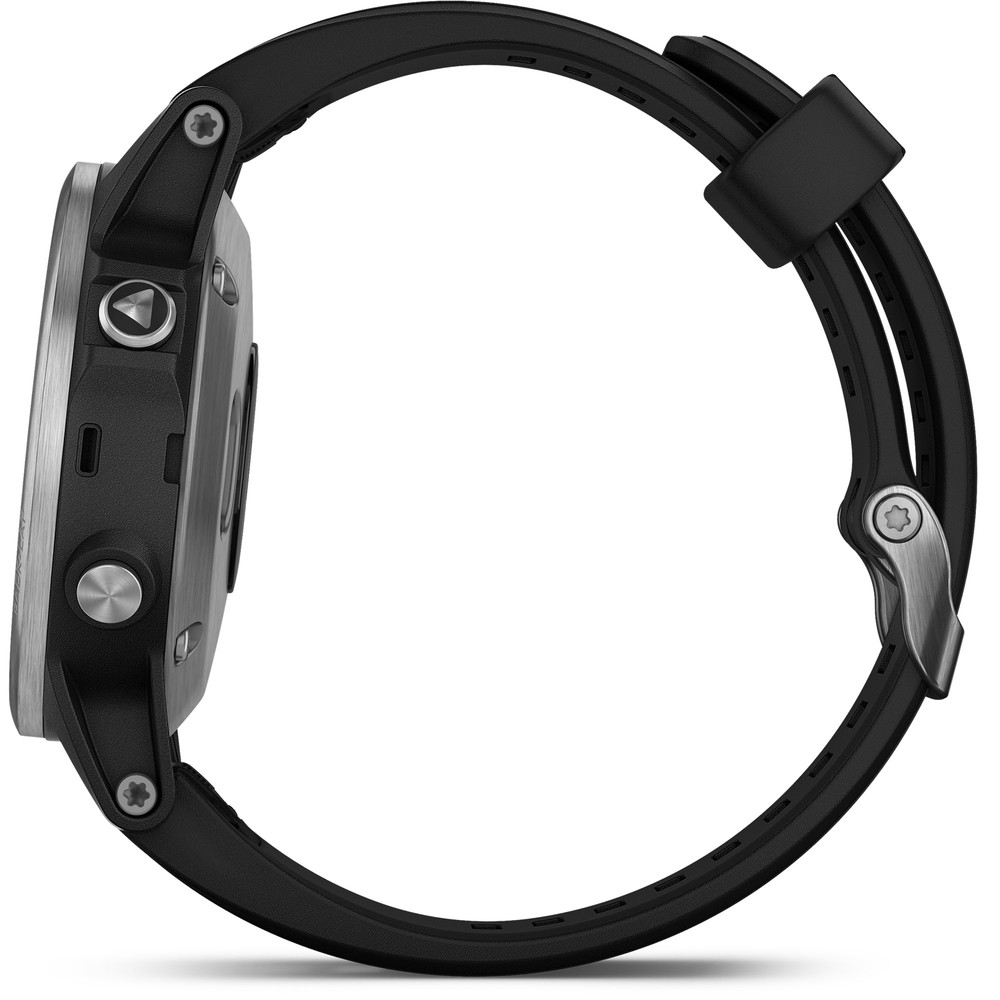 Garmin Fenix 5S Plus #7