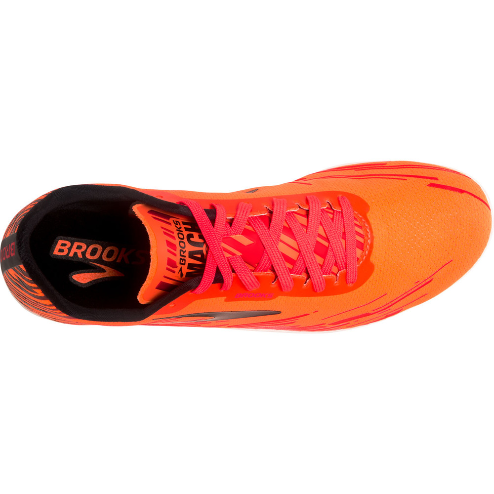 Brooks Mach 18 #4