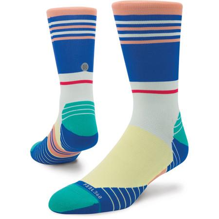 Stance Run Crew Socks New FEEL360 #2