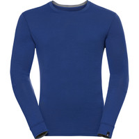ODLO  Merino Long Sleeve Tee