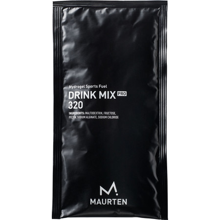 Maurten Drink Mix 320 Box #5