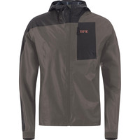 GORE  GTX Shakedry Hooded Jacket