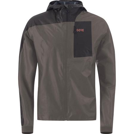 Gore GTX Shakedry Hooded Jacket #5