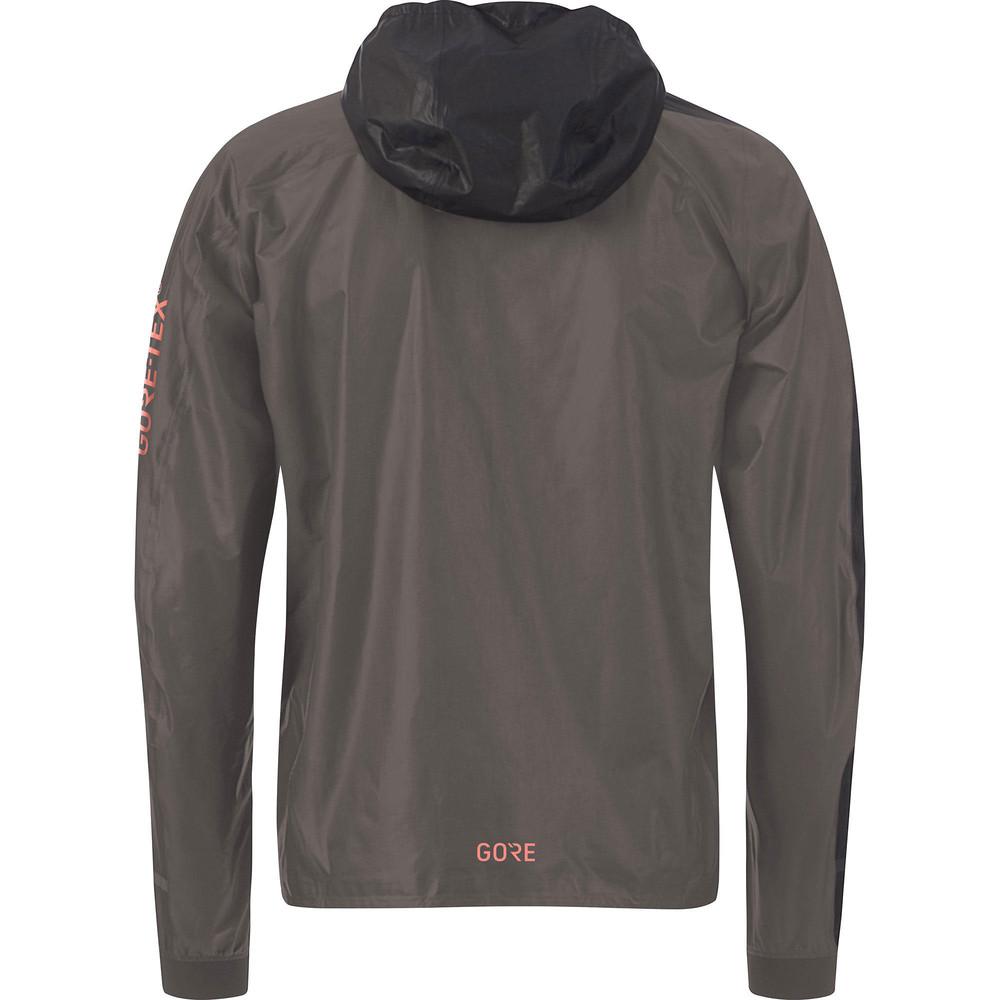 Gore GTX Shakedry Hooded Jacket #6