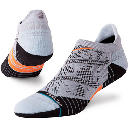 Stance Run Tab Socks Feel 360 #3