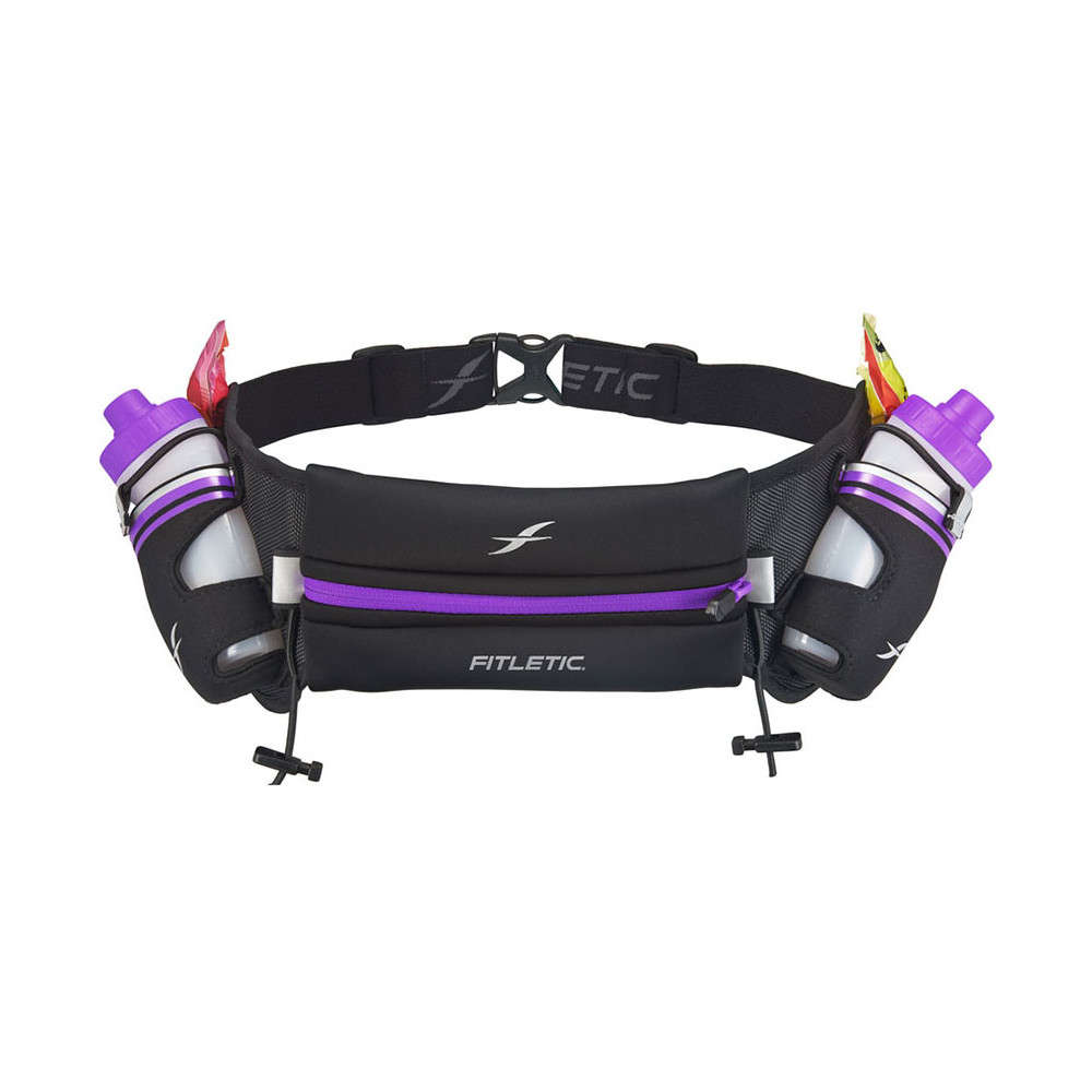 Fitletic Hydration Belt 16oz #5