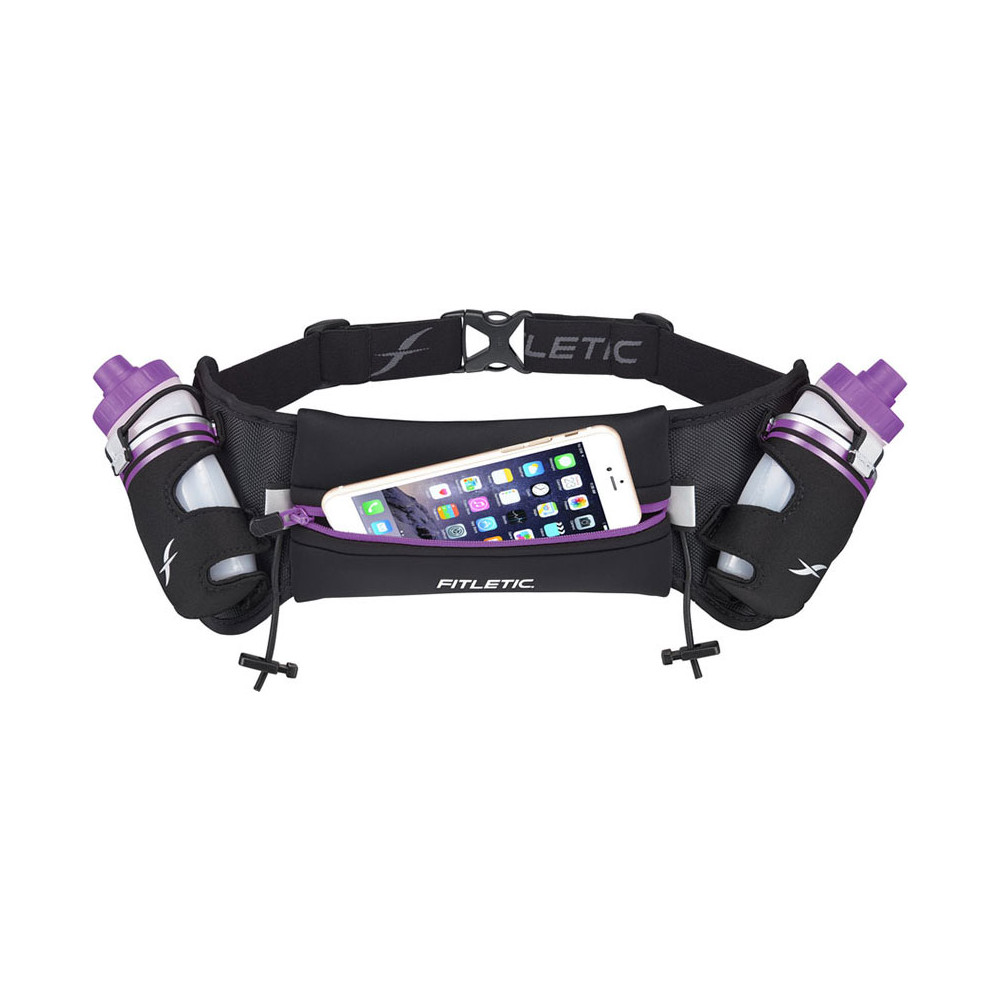Fitletic Hydration Belt 16oz #6
