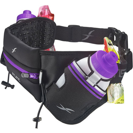 Fitletic Hydration Belt 16oz #7