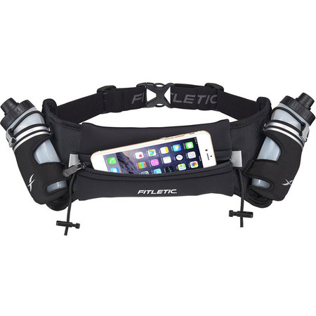 Fitletic Hydration Belt 16oz #1