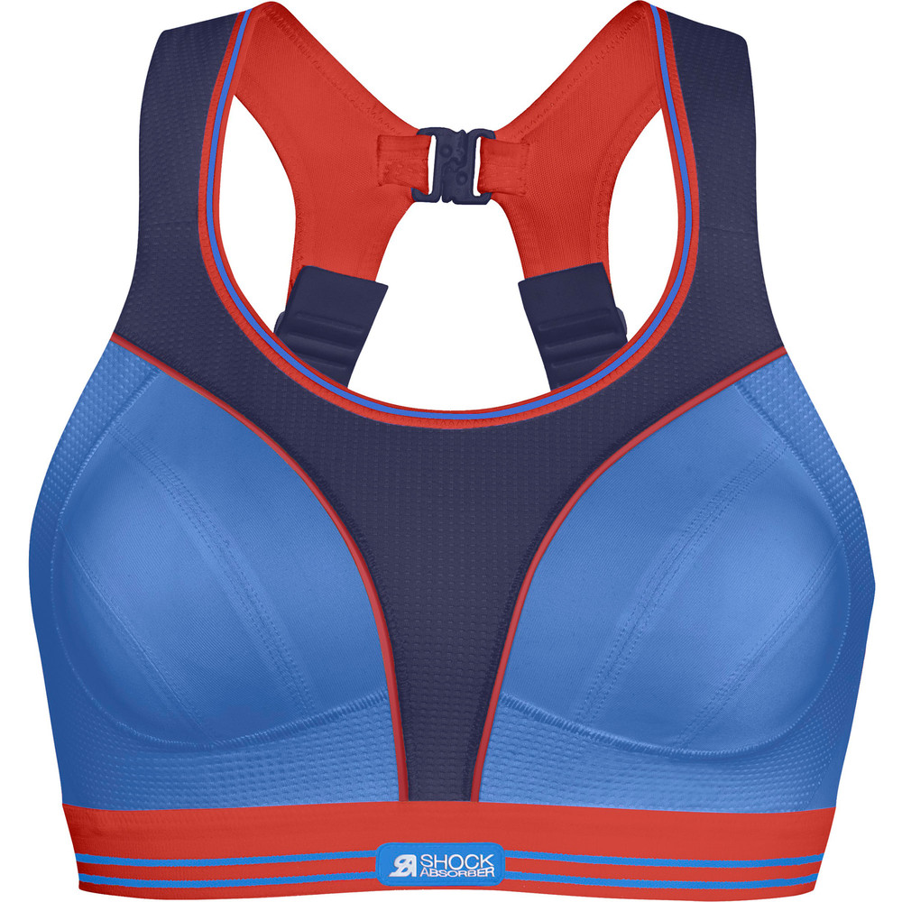 Shock Absorber Ultimate Run Bra #1