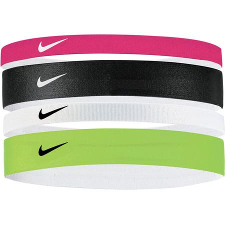 Nike Elastic Hairband - 4 Pack #1