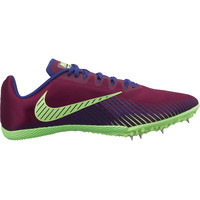 check out f9d54 2676c Nike Zoom Rival M 9. Purple Green £65.00