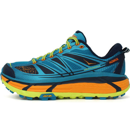 Hoka Mafate Speed 2 #12