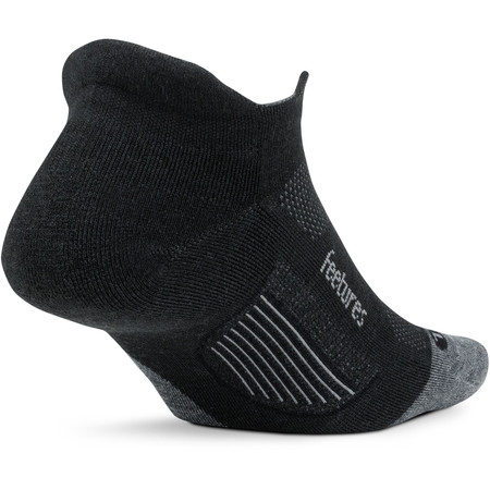 Feetures Elite Light Cushion No Show Socks #5