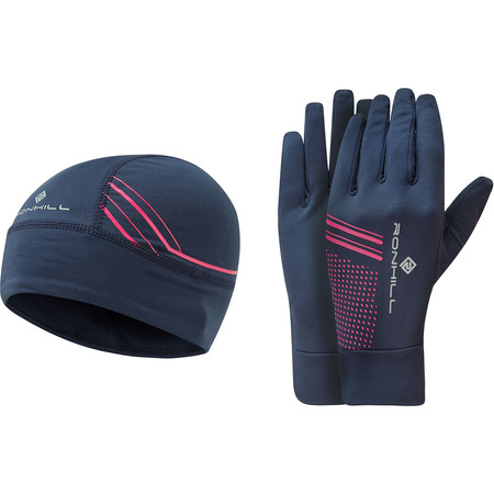 Ronhill Beanie And Glove Set #3