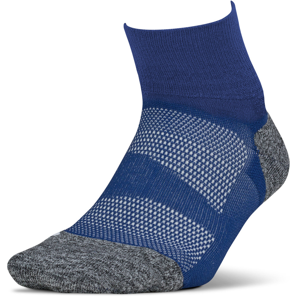 Feetures Elite Light Cushion Quarter Socks #5
