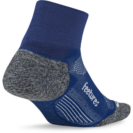 Feetures Elite Light Cushion Quarter Socks #6