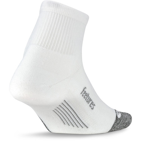 Feetures Elite Light Cushion Quarter Socks #2