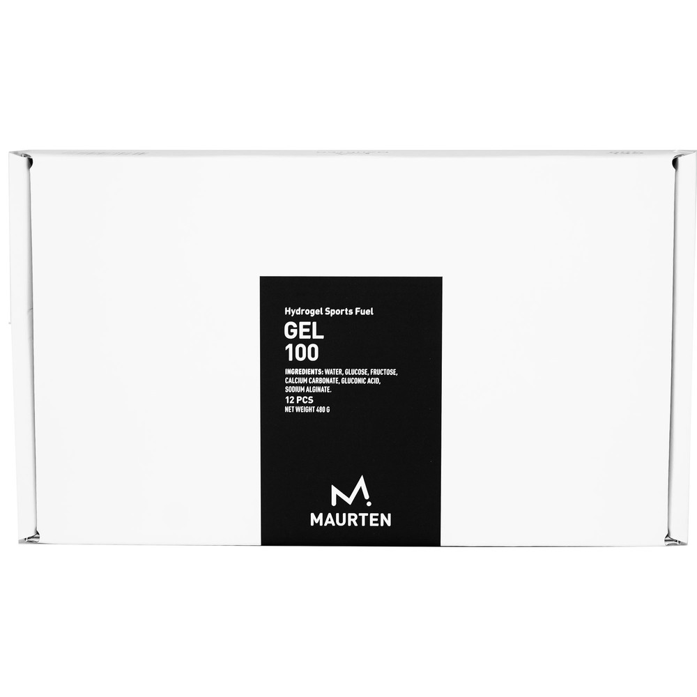 Maurten Gel 100 Box #1