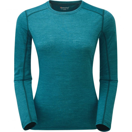Montane Primino Long Sleeve #1