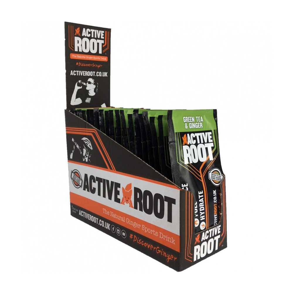 Active Root Single Sachet (1 X 35g) #4