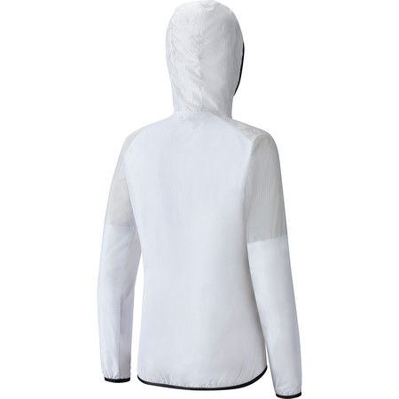 Mizuno Printed Hoodie Jacket #2