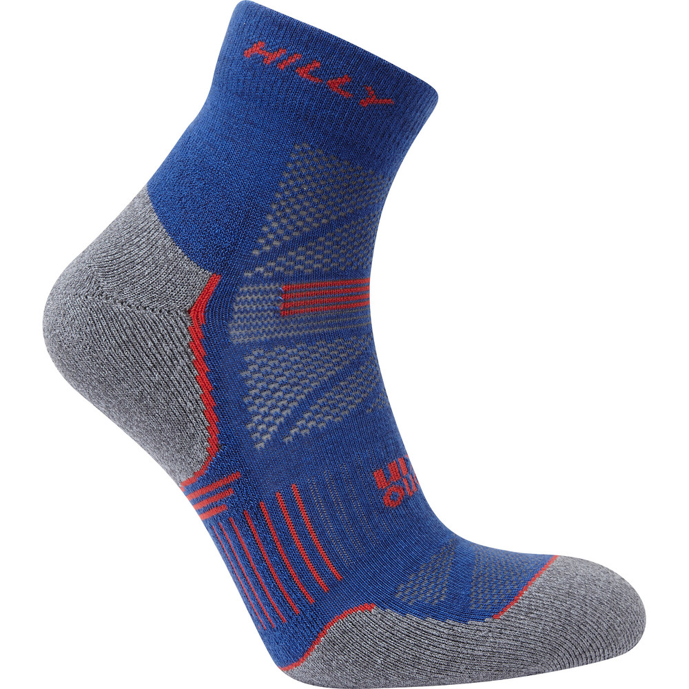 Hilly Supreme Anklet Socks #2