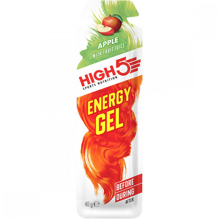 High 5 Energy Gel #8