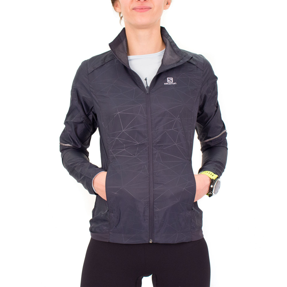Salomon Agile Jacket #3