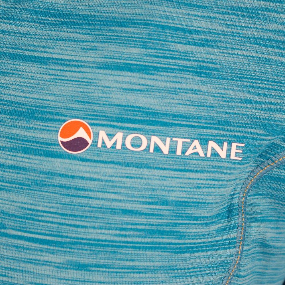 Montane Katla Half Zip Top #13