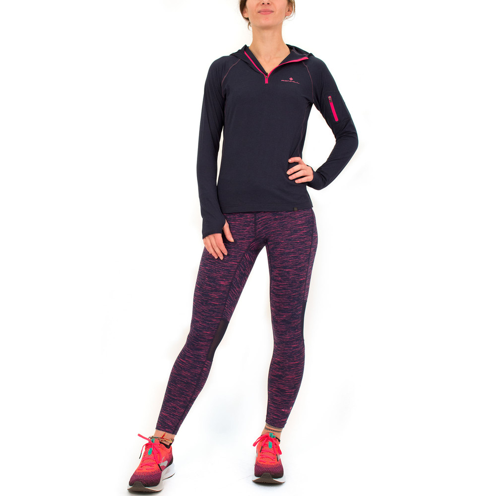 Ronhill Momentum Workout Hoodie #3