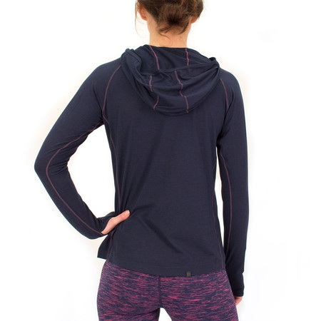 Ronhill Momentum Workout Hoodie #6