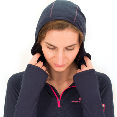 Ronhill Momentum Workout Hoodie #7