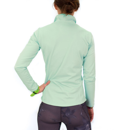 Salomon Discovery Half Zip Long Sleeve #5