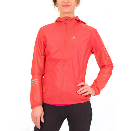 Salomon Lightning Race Waterproof Jacket #7