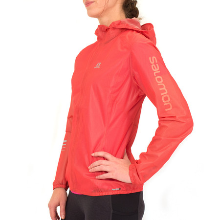 Salomon Lightning Race Waterproof Jacket #8