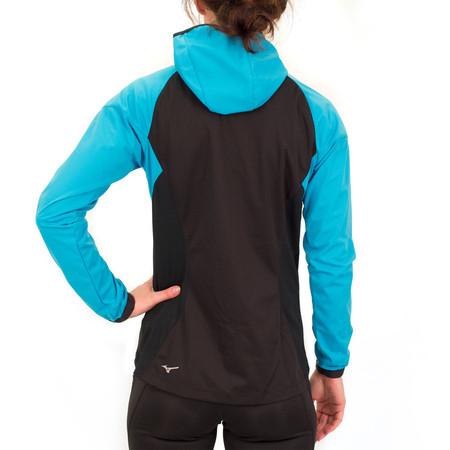 Mizuno Softshell Hooded Jacket #6