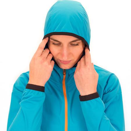Mizuno Softshell Hooded Jacket #7