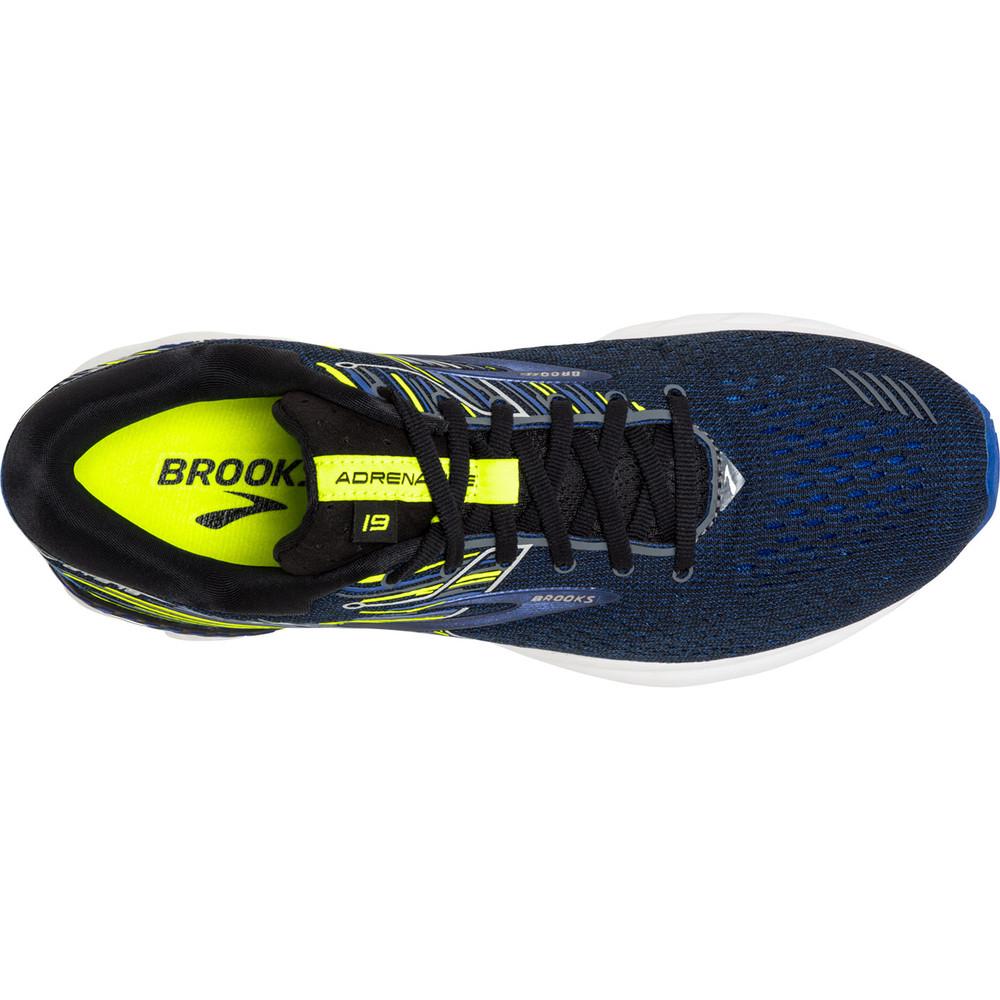 Brooks GTS 19 4E #5