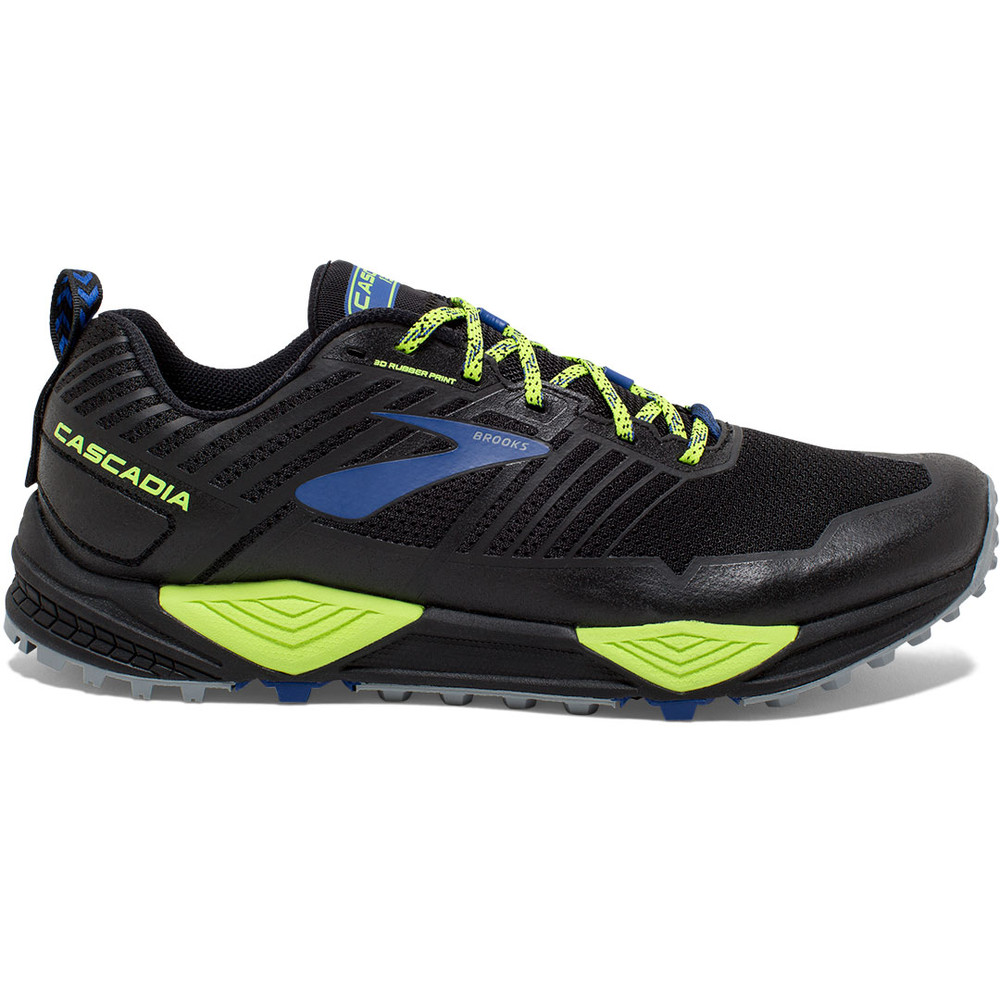 Brooks Cascadia 13 #8