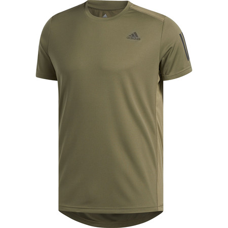 Adidas Own The Run Tee #1