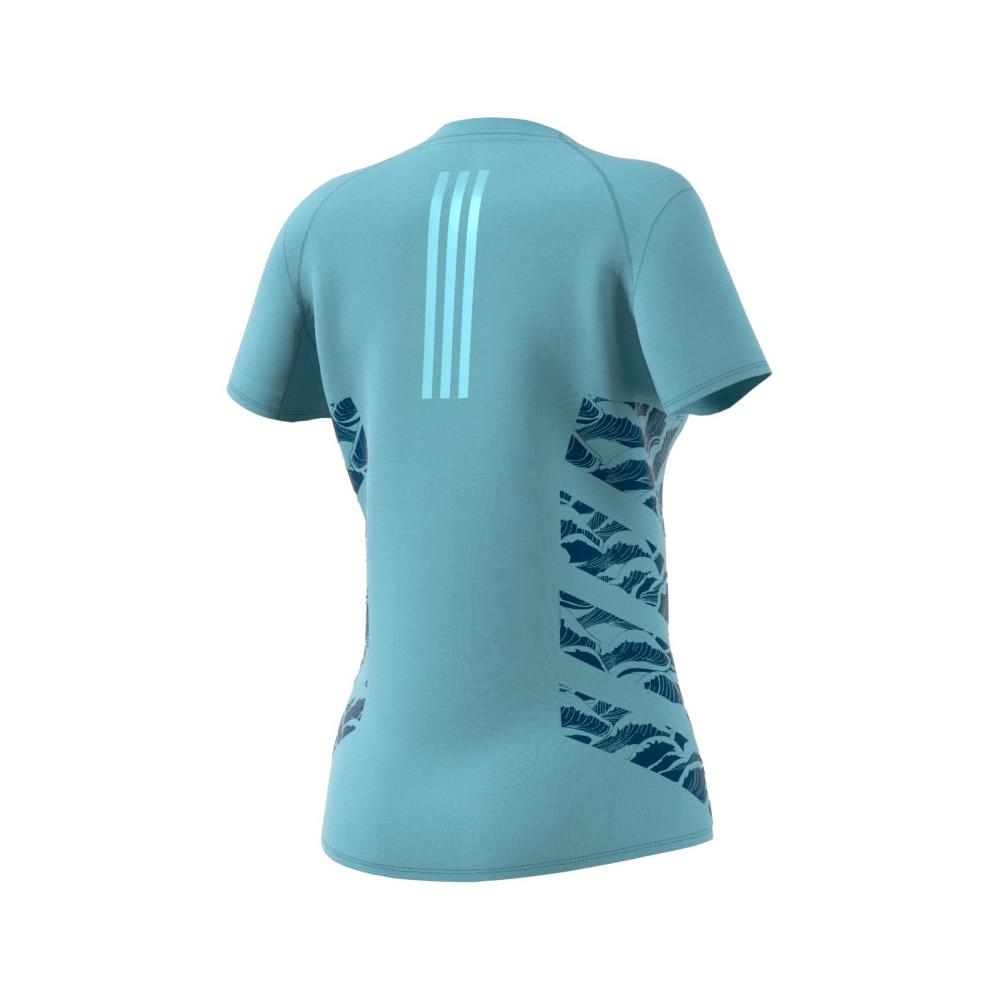 Adidas Crew Parley Tee #3