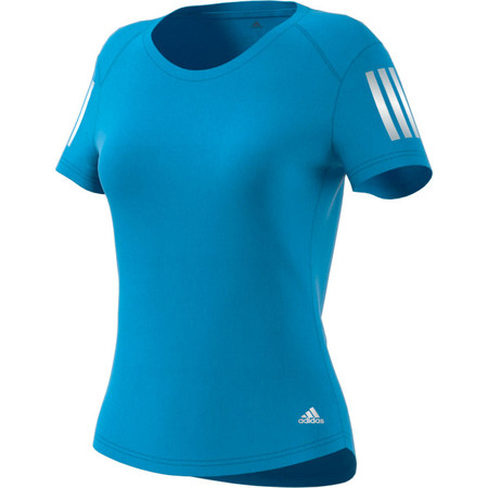 Adidas Own The Run Tee #2