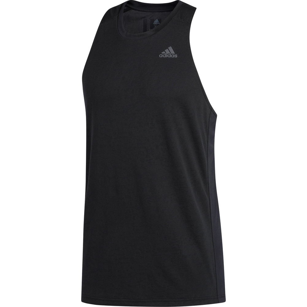Adidas Own The Run Singlet #1