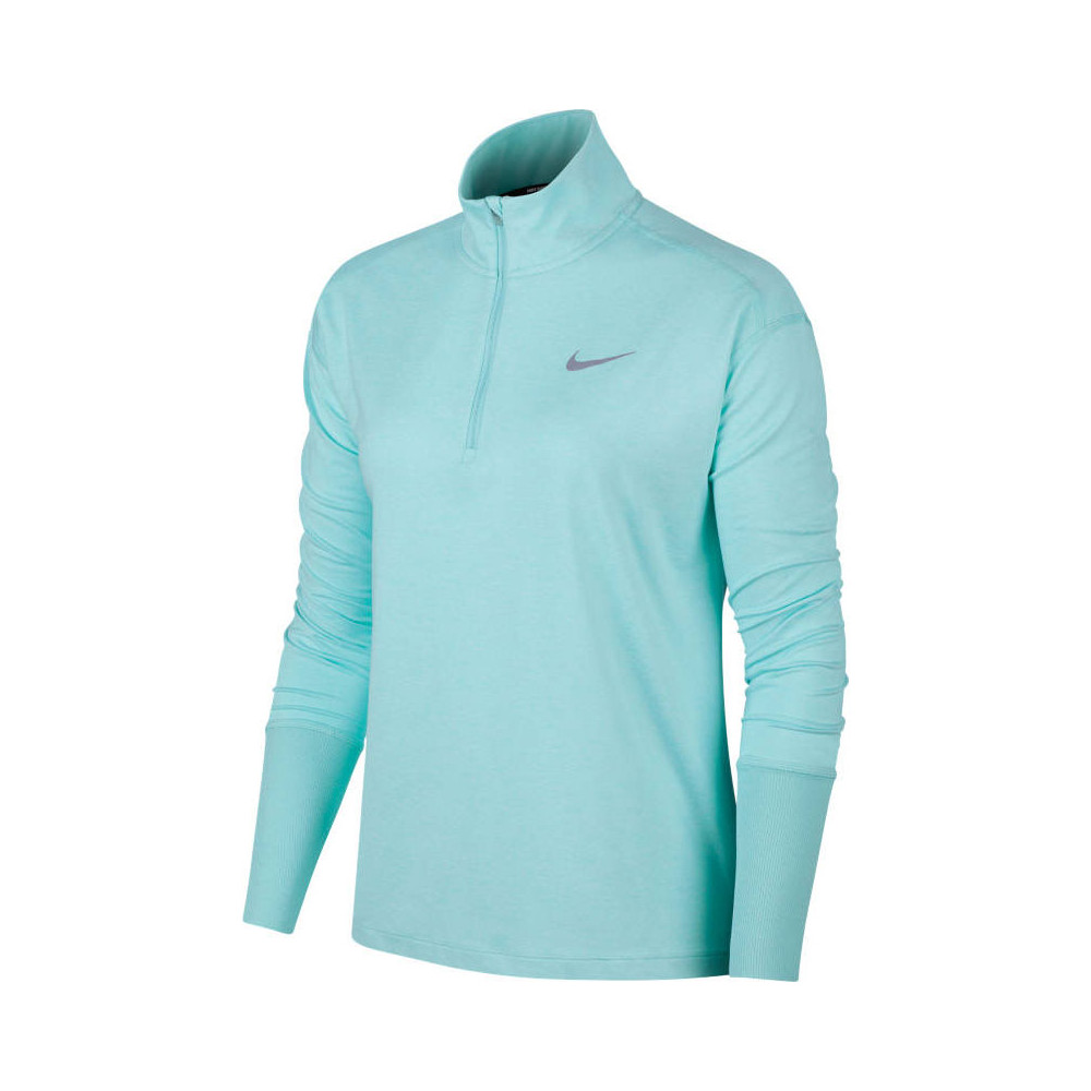 Nike Element Half Zip Top #1