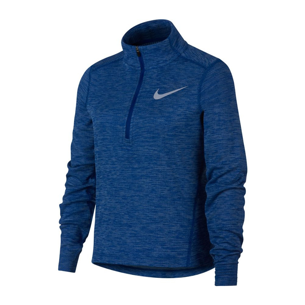 Nike Half Zip Run Top #1