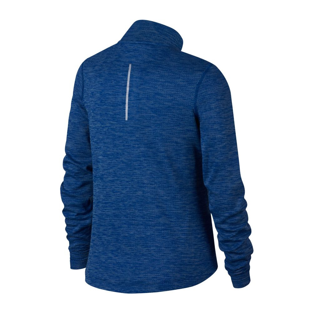 Nike Half Zip Run Top #2